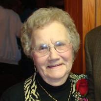 Ruthie Mae Skipper