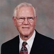 Rev. Karl D Wood