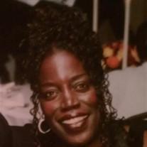 Deborah Elizabeth Wilson