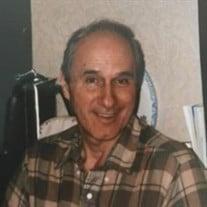 Stephen Stolarick Jr.