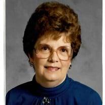 Annette McClain Sanders