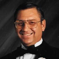 Ralph Frederick Schaefer