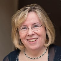 Cecelia P. Burke
