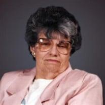 Anna Tizzard Naquin
