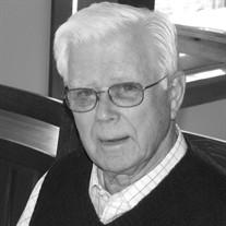 Delbert Gerald Leaf