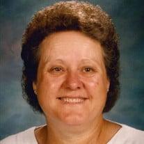 Mrs. Helen Marie Parker Floyd