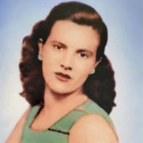 Edith M. Perez