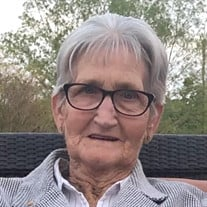 Mrs. Shirley Gail Atchley