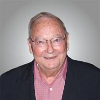 Mr. Francis W. (Frank) Kimball