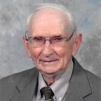 Joe Ernest Whisnant
