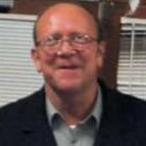 Gregory Keith Marcantel