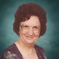 Margaret Marie Bonner