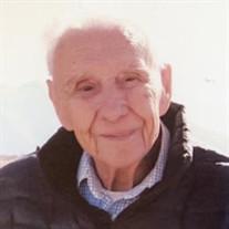 John Edgar Clarke