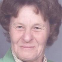 Carol A. Wellman