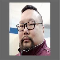 Mr. Daniel Wong Din