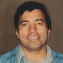 Michael Prudencio Soto