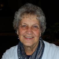 Donna Dell Robinson