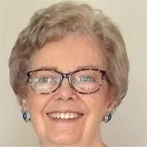 Patricia W. Whitehurst