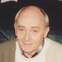 Donald G. Root