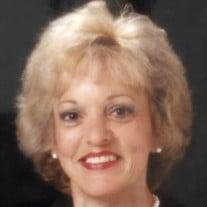 Beverly Rae Shearin