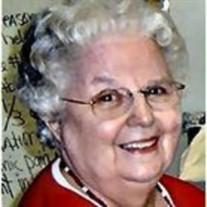 Charlotte Ford Spillane