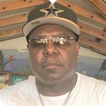 Alphonso Edwards