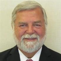 Harry F. Garman
