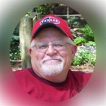 Mr. Donnie Glen Thompson