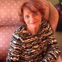 Wanda Ferguson