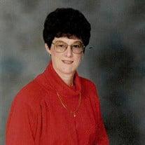 Betty Karen Harris-Adkins