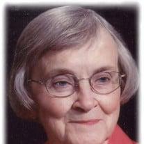 Kathryn Elizabeth Kilburn Barnett