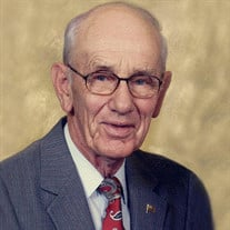 H. Lester Wendell