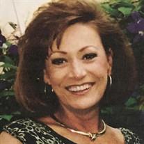 Judith Ann Yates