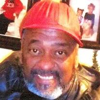 Mr. Robert Leroy Thomas Sr.