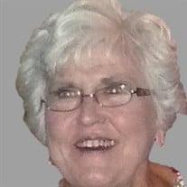Betty Snyder