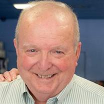 Ray Bailey Munroe Sr.