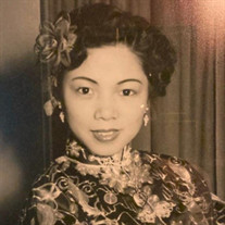 Pauline L Tang