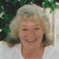 Peggy Howerton