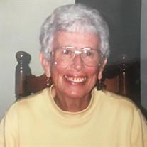 Lois Audrey Matheson