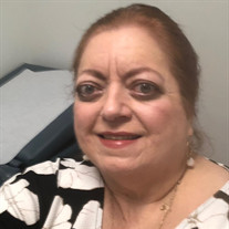 Linda Dianne Bradford Holtz