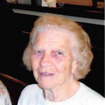 Margaret P. Bomberger