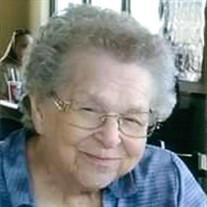 Mrs. Barbara Jean Rasberry