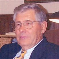 Paul Rex Keeton