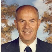 G. Boyd Robinson
