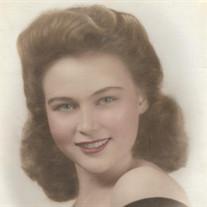 Vivian May Holmes
