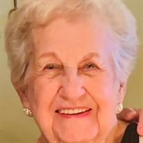 Elsie Mae Nash