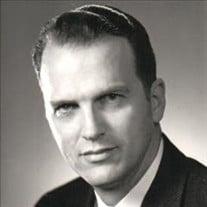 William Horace Christopher, Jr.