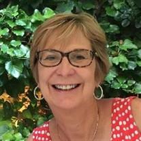 Gail Clendaniel Stallings
