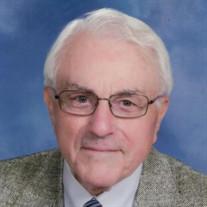Clarence N. Stuber Jr.
