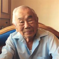 Mr. Kazuyoshi Kato of Palatine